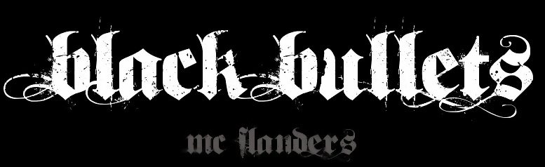 Home to black bullets MC